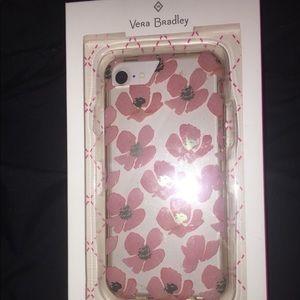 NEW Vera Bradley IPhone case